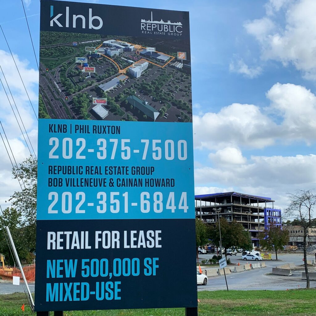 REPUBLIC REAL ESTATE GROUP TEAMS UP WITH NATIONAL RETAIL AUTHORITY KLNB FOR HAMPTON PARK LEASING